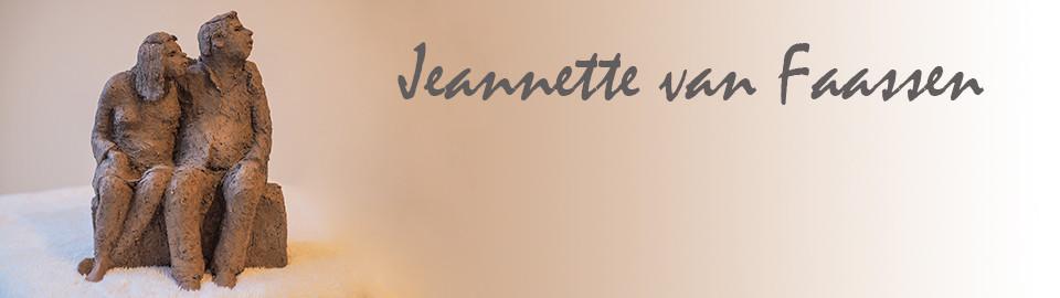 Jeannette van Faassen